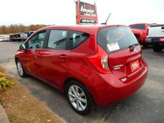 2014 Nissan Versa Note SV Alexandria, Minnesota 5