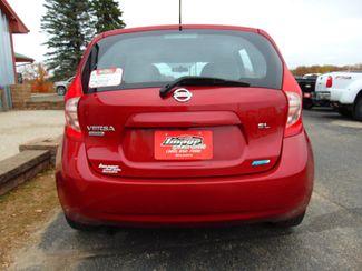 2014 Nissan Versa Note SV Alexandria, Minnesota 6