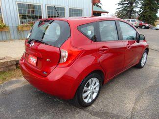 2014 Nissan Versa Note SV Alexandria, Minnesota 7