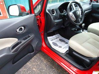 2014 Nissan Versa Note SV Alexandria, Minnesota 8