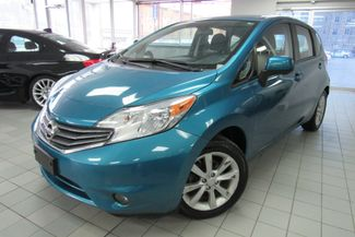 2014 Nissan Versa Note SV Chicago, Illinois 1