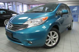 2014 Nissan Versa Note SV Chicago, Illinois