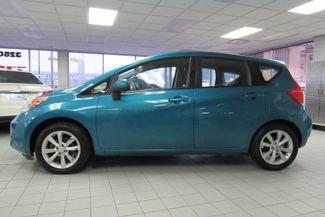 2014 Nissan Versa Note SV Chicago, Illinois 4