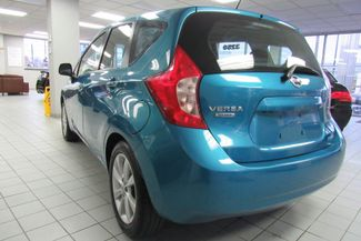 2014 Nissan Versa Note SV Chicago, Illinois 5