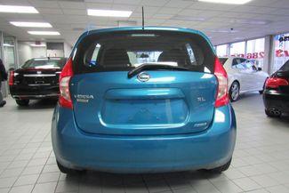2014 Nissan Versa Note SV Chicago, Illinois 6