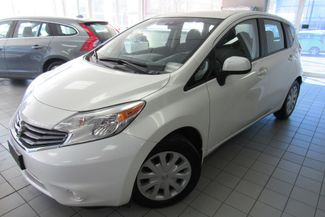 2014 Nissan Versa Note SV Chicago, Illinois 2