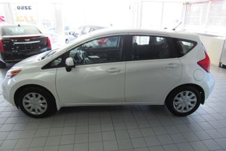 2014 Nissan Versa Note SV Chicago, Illinois 3