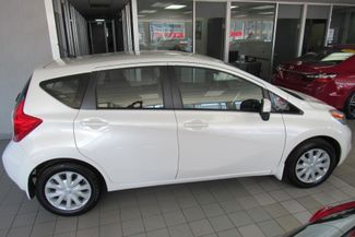 2014 Nissan Versa Note SV Chicago, Illinois 4
