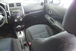 2014 Nissan Versa Note SV Chicago, Illinois 9
