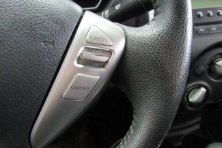 2014 Nissan Versa Note SV Chicago, Illinois 17