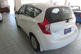 2014 Nissan Versa Note SV Chicago, Illinois 3