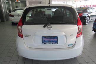 2014 Nissan Versa Note SV Chicago, Illinois 5