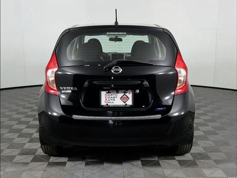 2014 Nissan Versa Note S Plus  city Ohio  North Coast Auto Mall of Cleveland  in Cleveland, Ohio