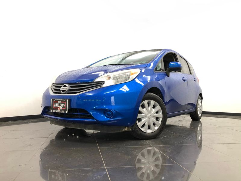 2014 Nissan Versa Note *Affordable Financing* | The Auto Cave in Dallas