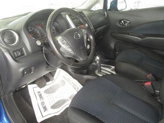 2014 Nissan Versa Note SV Gardena, California 4