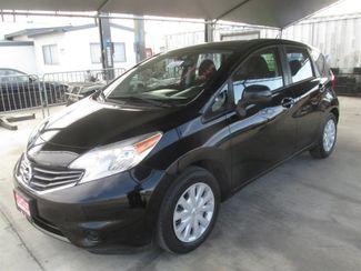 2014 Nissan Versa Note SV Gardena, California