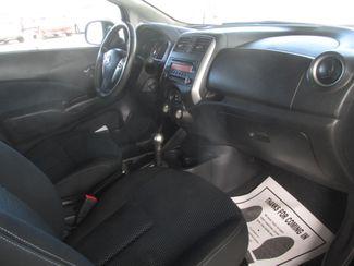 2014 Nissan Versa Note SV Gardena, California 8