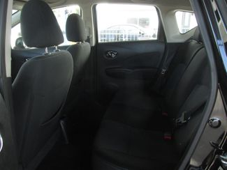 2014 Nissan Versa Note SV Gardena, California 10