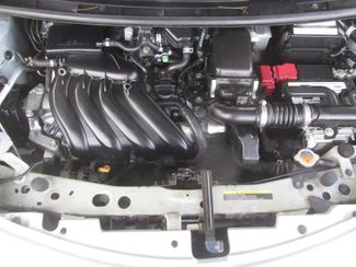 2014 Nissan Versa Note SV Gardena, California 15