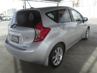 2014 Nissan Versa Note SV Gardena, California 2