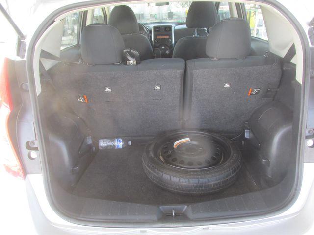 2014 Nissan Versa Note SV Gardena, California 11