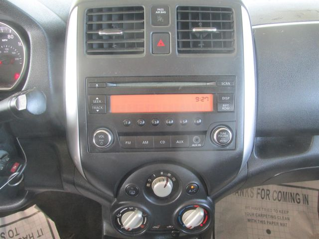 2014 Nissan Versa Note SV Gardena, California 6