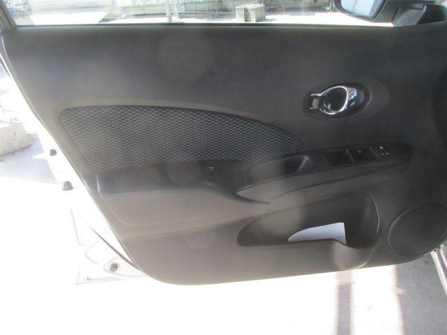 2014 Nissan Versa Note SV Gardena, California 9