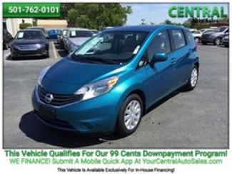 2014 Nissan Versa Note SV   Hot Springs, AR   Central Auto Sales in Hot Springs AR