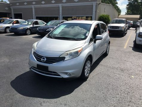 2014 Nissan Versa Note S   Hot Springs, AR   Central Auto Sales in Hot Springs, AR