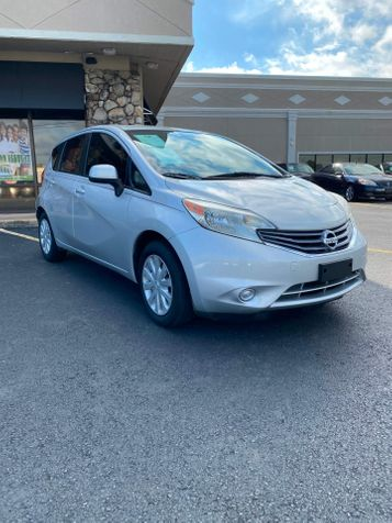 2014 Nissan Versa Note S | Hot Springs, AR | Central Auto Sales in Hot Springs, AR