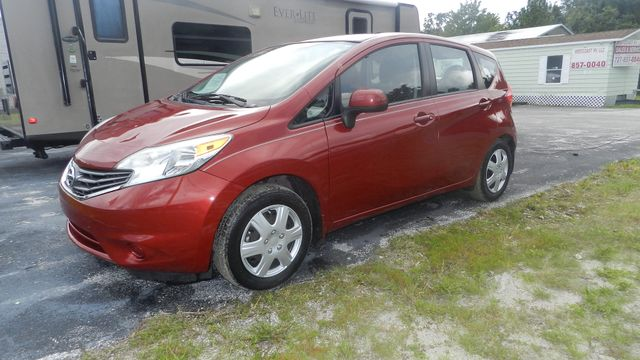 2014 Nissan Versa Note SV Hudson , Florida 1