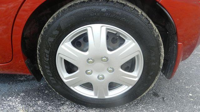 2014 Nissan Versa Note SV Hudson , Florida 12