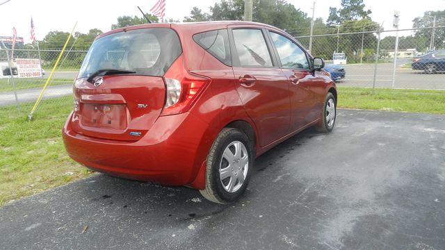 2014 Nissan Versa Note SV Hudson , Florida 3