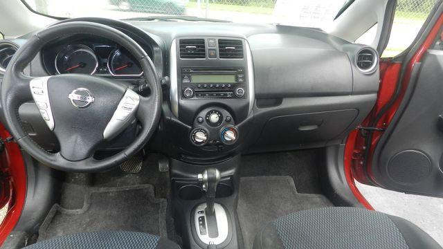 2014 Nissan Versa Note SV Hudson , Florida 4