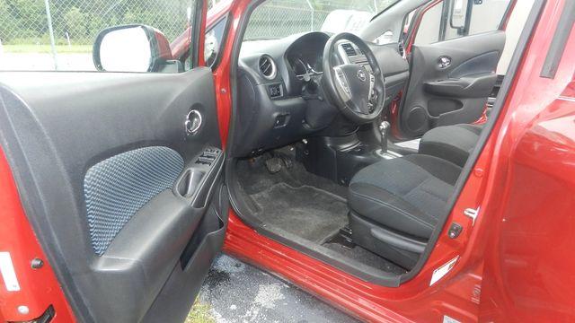2014 Nissan Versa Note SV Hudson , Florida 7