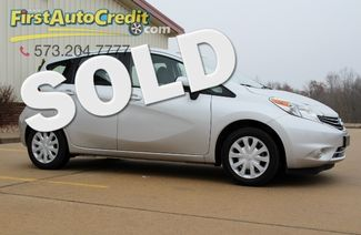 2014 Nissan Versa Note SV in Jackson MO, 63755