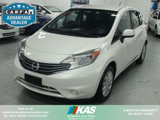 2014 Nissan Versa Note SV Kensington, Maryland