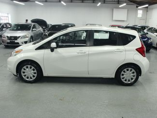 2014 Nissan Versa Note SV Kensington, Maryland 1