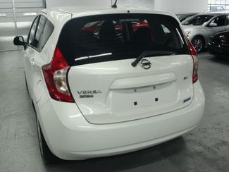 2014 Nissan Versa Note SV Kensington, Maryland 10