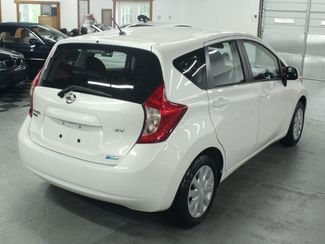 2014 Nissan Versa Note SV Kensington, Maryland 4