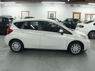 2014 Nissan Versa Note SV Kensington, Maryland 5