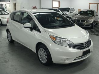 2014 Nissan Versa Note SV Kensington, Maryland 6