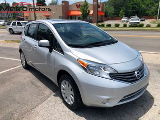 2014 Nissan Versa Note S Knoxville , Tennessee