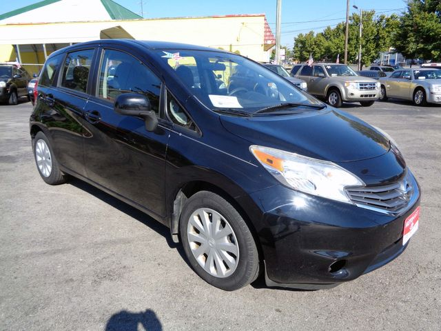 2014 Nissan Versa Note S Plus in Nashville, Tennessee 37211