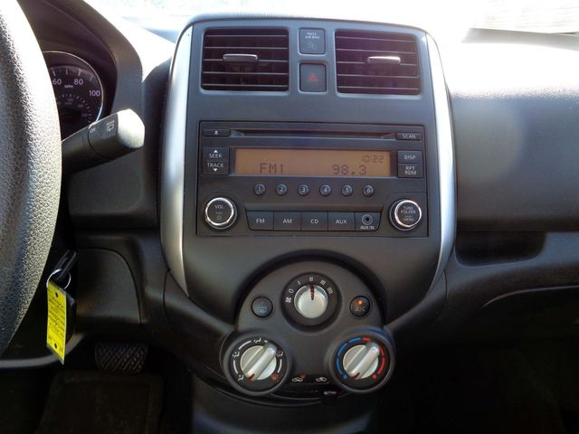2014 Nissan Versa Note S Plus in Nashville, Tennessee 37211
