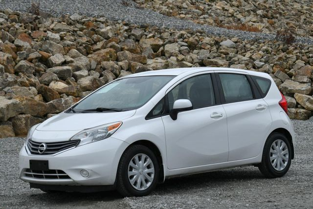 2014 Nissan Versa Note SV Naugatuck, Connecticut