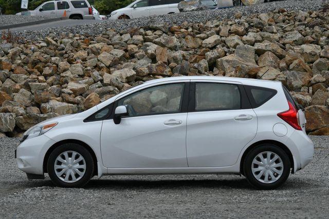 2014 Nissan Versa Note SV Naugatuck, Connecticut 1