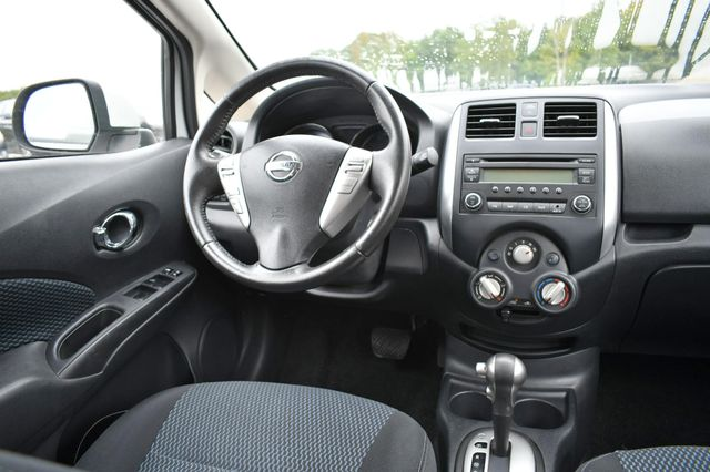 2014 Nissan Versa Note SV Naugatuck, Connecticut 14