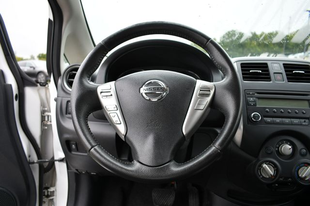 2014 Nissan Versa Note SV Naugatuck, Connecticut 19