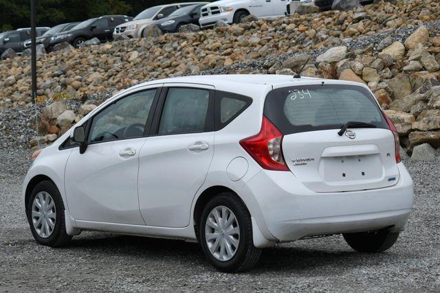 2014 Nissan Versa Note SV Naugatuck, Connecticut 2